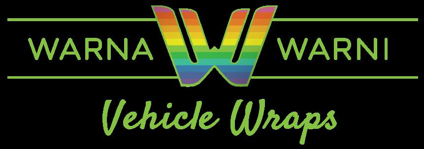 Brand Logo for Vehicle Wrap Company